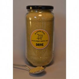 Couscous 1/2 Complet Bio -...