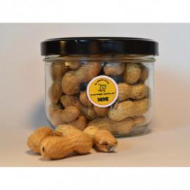 Arachides En Coque Bio - 200g