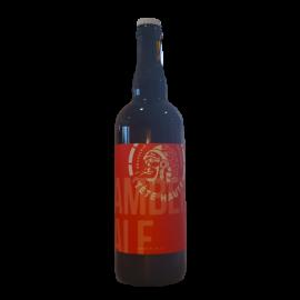 Bière Ambrée - AMBER ALE -...