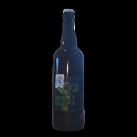 Bière GREEN TARGET IPA -...