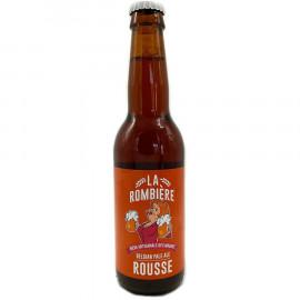 Bière Rousse - La Rombière...