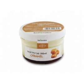 Petit Pot Crème Caramel - 100g