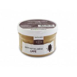 Petit Pot Crème Café - 100g