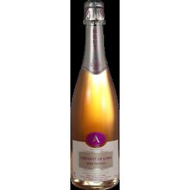 Crémant De Loire Rosé...