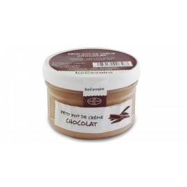 Petit Pot Crème Chocolat -...