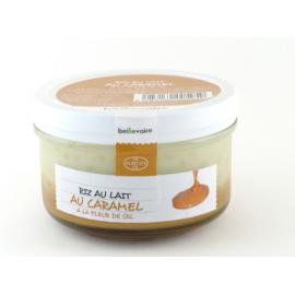 Riz Au Lait Caramel - 125g