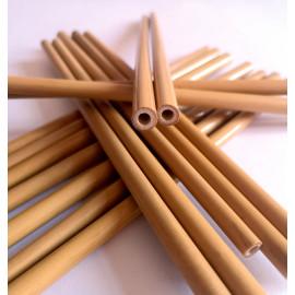 Paille Bambou - Unité