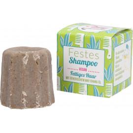 Shampoing Solide Litsée...