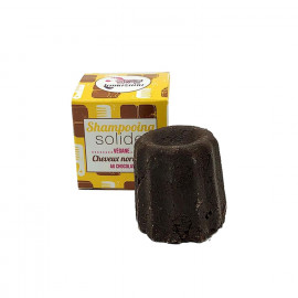 Shampooing Solide Chocolat...
