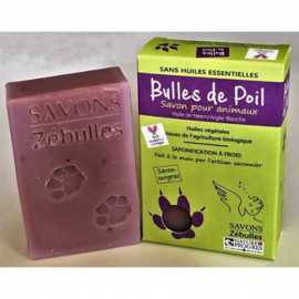 Savon Bulle De Poil - 100g