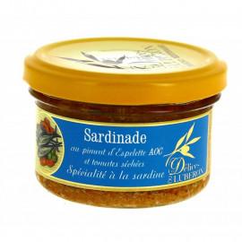 Sardinade - 90g
