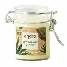 Déodorant Baume Naturel -...