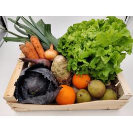 Mélange De Fruits & Légumes...