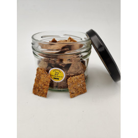 Crackers Tomme D'Anjou - 100g