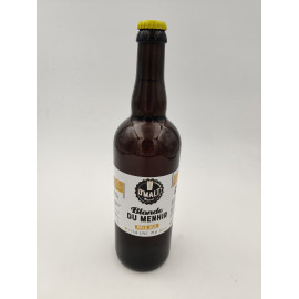 Blonde Du Menhir - Pale Ale...