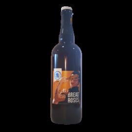 Bière BREAD & ROSES - Tête...