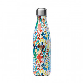 Bouteille Isotherme Inox -...