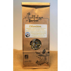 Infusion Colombien - 35g