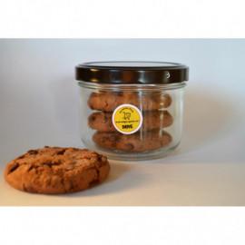 Cookies Tout Chocolat - 250g